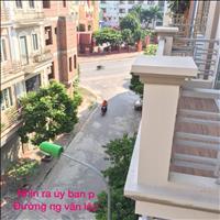 Nhà liền kề dân trí cao khu đô thị Mỗ Lao - Hà Đông - Hà Nội