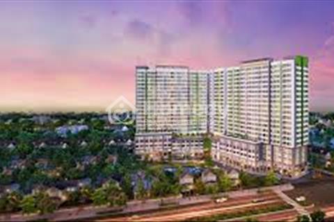 Duy nhất 5 suất nội bộ căn hộ Moonlight Boulevard, chỉ 1,38 tỷ, thanh toán 45%