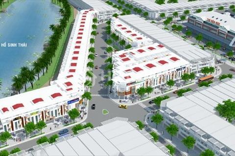 Chính chủ cần bán 2 lô đất nền dự án khu đô thị số 9 Điện Nam - Điện Ngọc