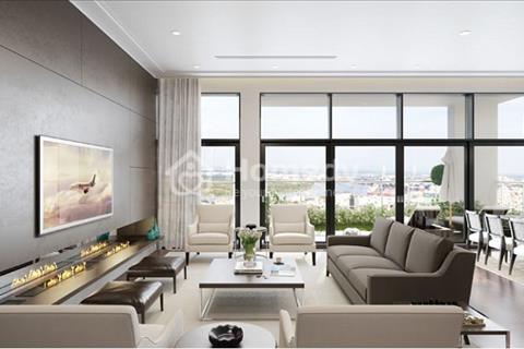 Chính chủ bán cắt lỗ 300 triệu căn góc 95m2 tòa C6 Vinhomes D' Capitale Trần Duy Hưng