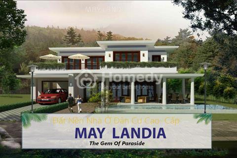 Maylandia - Dự án đất nền Quận 9 - chia sẻ lợi nhuận cùng các nhà đầu tư
