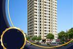 Được thi công bởi đơn vị có uy tín Công ty Cổ phần Đầu tư Nam An Bình. Với diện tích 2500m2 với 1 Block nhà kiên cố tạo ra sự vững chắc cho Tecco Tower Dĩ An, với chiều cao 25 tầng.