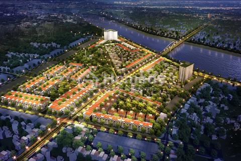 Bán lô đất khu đô thị VCN Phước Long – Nha Trang, đường B1 giá 37,5 triệu/m2