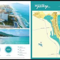 Hot đất nền Cam Ranh Bãi Dài Golden Bay Nha Trang Khánh Hòa, giá chỉ từ 10 triệu/m2, chiết khấu 3%