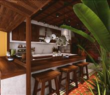 Nhà hàng Tràng Thi - Hồ Chí Minh