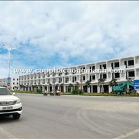 Mở bán 21 căn liền kề Khu đô thị sinh thái dọc hai bờ Sông Đơ - Sầm Sơn, vị trí đẹp nhất