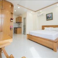 Cho thuê căn hộ chung cư mini, Studio tại Lê Văn Sỹ, phường 14, quận 3
