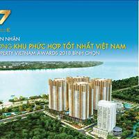 Chủ đầu tư Hưng Thịnh chiết khấu 3% tri ân khách hàng đặt mua căn hộ Q7 Saigon Riverside Complex