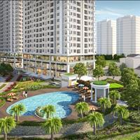 Bán căn hộ chung cư cao cấp 60m2, 2 phòng ngủ, hướng Đông Nam dự án Iris Garden Mỹ Đình