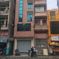 Cho thuê nhà mặt tiền đường Tôn Thất Tùng, Phường Bến Thành, Quận 1