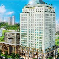 Đặt chỗ ngay Officetel trung tâm quận 7 - Dự án Golden King - Lợi nhuận cao