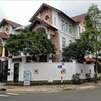 Nhà biệt thự đường Phan Văn Hớn nối dài, sổ riêng, sân vườn rộng rãi