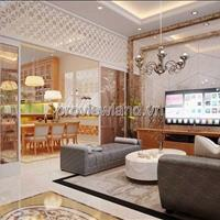 Nhà phố Phố Đông Village bán 120m2 1 trệt 2 lầu nhà hoàn thiện