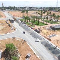 Dự án đất nền và nhà phố liền kề nằm ngay trung tâm Dĩ An quy mô 22ha