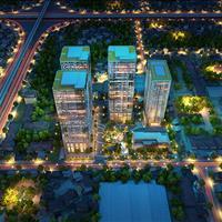 Chính chủ bán gấp căn hộ cao cấp GoldSeason 47 Nguyễn Tuân, T1207 - 2 phòng ngủ (60m2) lỗ 1,65 tỷ