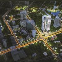 Căn hộ chung cư cao cấp Golden Park Tower số 2 Phạm Văn Bạch