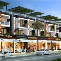 Tuần Châu Marina - Shophouse hot nhất vịnh Hạ Long, mặt cảng quốc tế giá chỉ 5,7 tỷ