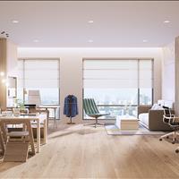 Khu phức hợp căn hộ cao cấp ngay trung tâm tài chính Phú Mỹ Hưng - Officetel Golden King
