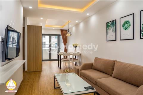 Bán và cho thuê Mường Thanh Luxury Đà Nẵng - Căn hộ tiện nghi, nội thất sang trọng