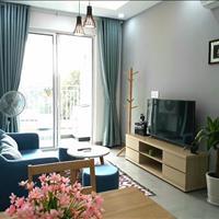 Chính chủ cần bán gấp căn hộ đang cho thuê gần sân bay dự án The Botanica của Novaland, 2 PN, 57m2