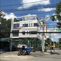 Chính chủ cần cho thuê nhà 2 mặt tiền đường Nguyễn Văn Quá - Trường Chinh, miễn phí tiền nước