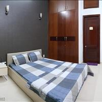 Căn phòng đầy đủ nội thất tọa lạc ngay trung tâm quận 1