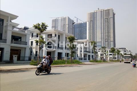 Chính chủ cần bán gấp chung cư Vinhomes Gardenia, tầng 18-02, 106m2 giá siêu rẻ 3,7 tỷ