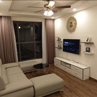 Cho thuê căn hộ Chung cư 15 – 17 Ngọc Khánh, 3 phòng ngủ, 160m2, đầy đủ đồ giá 15 triệu/tháng