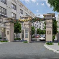 Biệt thự Pandora 53 Triều Khúc, 147m2 x 5 tầng, bốc thăm 4 căn hộ cao cấp 9 tỷ, CK 3%, giá 14.5 tỷ