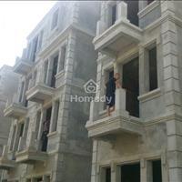 Bán gấp biệt thự khu đô thị Phùng Khoang, 140m2, mặt tiền 7m, xây 4 tầng, giá 70 triệu/m2