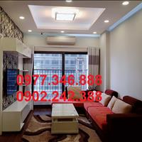 Chung cư Golden West số 2 Lê Văn Thiêm, căn hộ A7 toà A ngay trung tâm quận Thanh Xuân, nhà mới