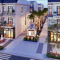 Tại sao giới đầu tư BĐS thích mua shophouse infinity  tại khu vực liên chiểu đà nẵng?