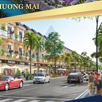 Khai xuân 2019 Shophouse 4 tầng trung tâm Đà Nẵng giá đầu tư thanh toán 30% chỉ với giá 2,5 tỷ