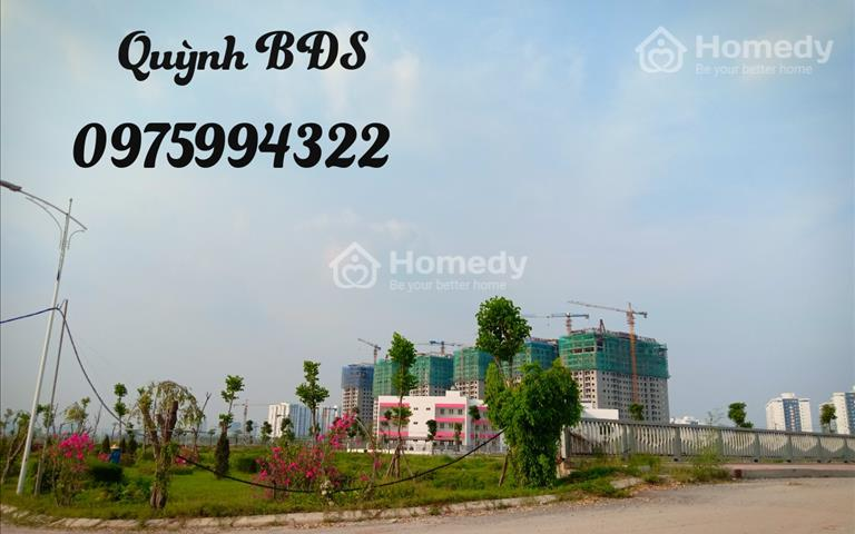 Chính chủ bán gấp B2.1 diện tích 85m2, đường 17m Thanh Hà Mường Thanh giá rẻ