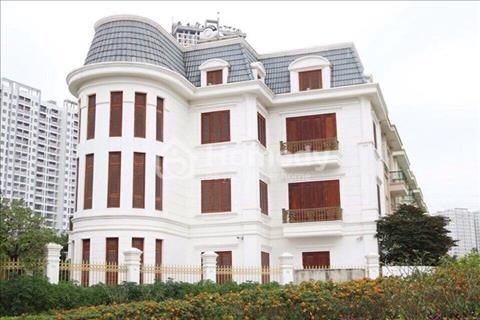 Chính chủ bán suất ngoại giao lô góc 3 mặt thoáng 203m2, biệt thự An Khang, khu đô thị Dương Nội