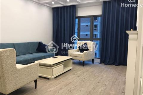 Cho thuê căn hộ Mulberry Lane Hà Đông, 3 phòng ngủ, full đồ đẹp như khách sạn