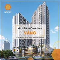 Mở bán đợt đầu dự án Bea Sky, Nguyễn Xiển, liên hệ để được hỗ trợ lấy căn tầng đẹp nhất