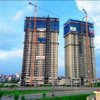 Căn hộ Intracom Riverside giá 1,3 tỷ, 64m2, tầng 18 view sông Hồng