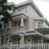 Nhà biệt thự mặt tiền đường Hà Duy Phiên, sổ riêng, sân vườn rộng rãi