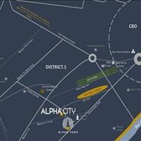 Alpha Hill - Dự án căn hộ hạng sang quận 1 thành phố Hồ Chí Minh