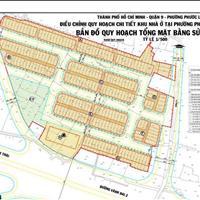 Dự án đất nền duy nhất tại mặt tiền Xa Lộ Hà Nội - nơi giá trị đầu tư hội tụ, vị trí vàng Quận 9