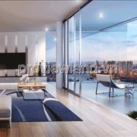 Bán căn Penthouse The Nassim Thảo Điền 428m2 thang máy, hồ bơi, sân vườn riêng