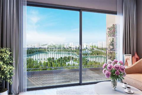 Bán nhanh cắt lỗ 300 triệu căn góc 94m2 tháp C1 Chung cư Vinhomes D' Capitale Trần Duy Hưng