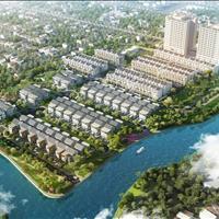 Nhà liền kề khu phức hợp Jamona Golden Silk, Bùi Văn Ba, Quận 7