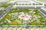 Long Hậu Riverside được quy hoạch trên diện tich 20,29ha gồm các 785 lô biệt thự, nhà phố với mật độ xây dựng chỉ chiếm 44,25%, phần diện tích đất còn lại phát triển các mảng xanh và các công trình công cộng.