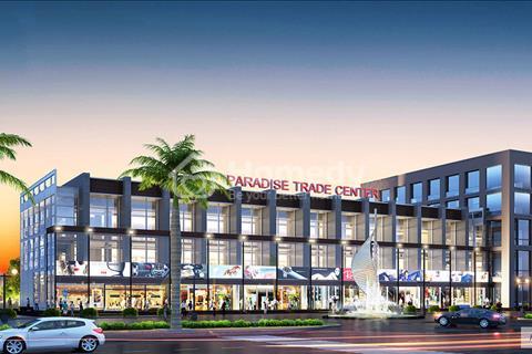 Chính thức ra mắt GĐ đầu siêu dự án KN Paradise, cơ hội vàng cho nhà đầu tư cuối năm 2018