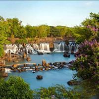 Đất nền view sông hồ và cây xanh cực đẹp, đẳng cấp cuộc sống xanh