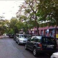 Đất nền khu dân cư 13B Conic, 126m2 mặt tiền đường 3B giá 33.5 triệu/m2, sổ hồng riêng