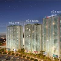 Bán cắt lỗ chung cư 885 Tam Trinh, tầng 1012, 70,2m2, giá 18 triệu/m2