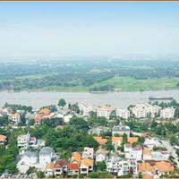 Cần sang nhượng gấp căn hộ 2PN tòa T3 Masteri Thảo Điền Quận 2, tầng cao, 70m2 view sông giá 4 tỷ